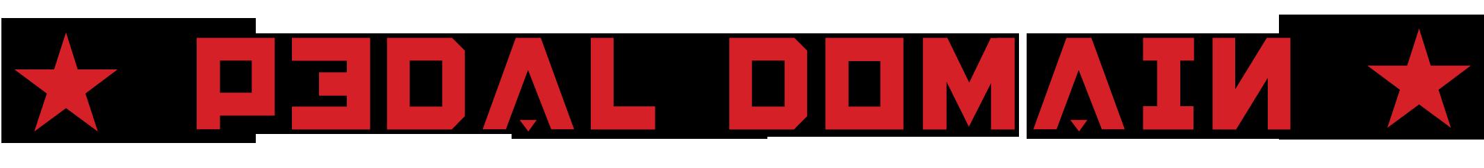 Pedal Domain