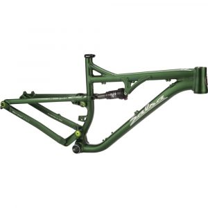 SALSA SPEARFISH SPLIT PIVOT GREEN - Salsa