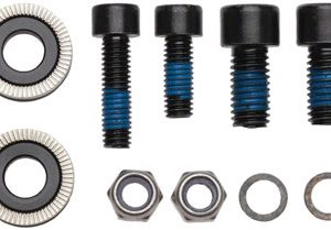 SALSA ALTERNATOR HARDWARE KIT - Salsa