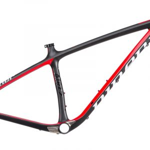 NINER AIR9 RDO RED - Niner