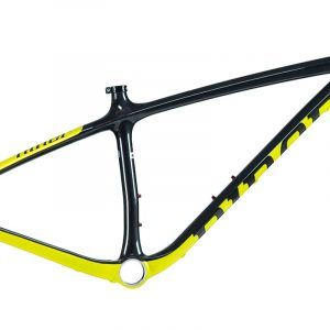 NINER ONE9 RDO BLAZE YELLOW - Niner