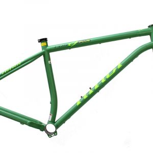 ROS9 PLUS GREEN - Niner