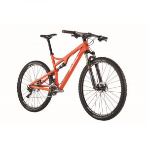 SALSA SPEARFISH CARBON BLAZE-ORANGE - Salsa