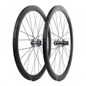 AMERICAN CLASSIC RUOTE CARBON TUBULAR 46 - American Classic