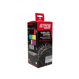 STAN'S NOTUBES FREERIDE TUBLESS SYSTEM - NoTubes