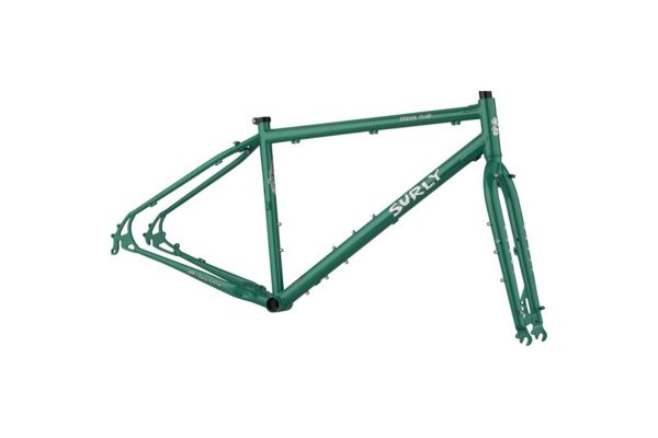 SURLY BRIDGE CLUB GREEN - Surly