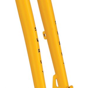 SURLY FORCELLA PUGSLEY YELLOW MATT - Surly