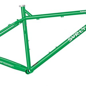 SURLY PUGSLEY VERDE DECAL BIANCHE - Surly