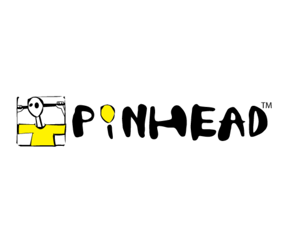 pinhead logo