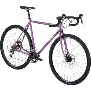 Surly Straggler Glitter Dreams bici completa - Surly
