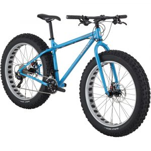 Surly Ice Cream Truck JackFrost Blue - Surly