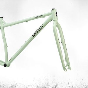 SURLY KARATE MONKEY MDS MINT GREEN - Surly