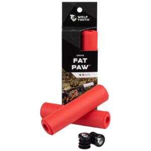 WOLF TOOTH FAT PAW GRIPS - Wolf Tooth