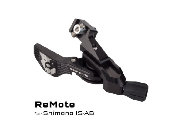 WOLFTOOTH COMANDO REMOTO SHIMANO IS-AB - Wolf Tooth